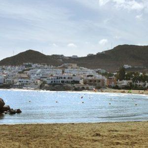 Playa del Sorallete San José
