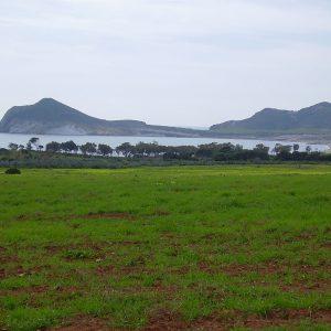 Bahía de Los Genoveses